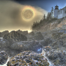 by John Vreeland - Digital Art Places