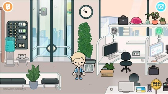 Tips For Toca Life : Office