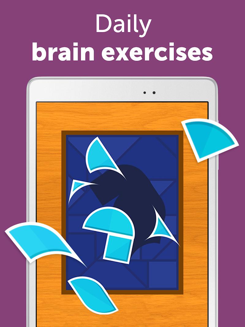 Lumosity: #1 Brain Games & Cognitive Training App Screenshot 7