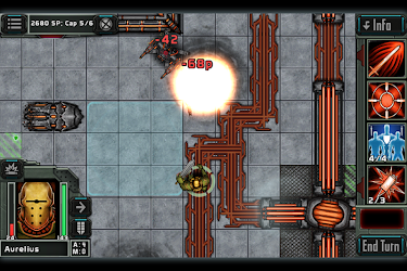 Templar Battleforce RPG 2.6.25 APK 8