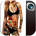 App Tattoo Photo Editor Studio apk for kindle fire