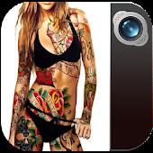 App Tattoo Photo Editor Studio APK for Kindle