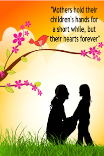 Mother's Day Greeting ECards - screenshot