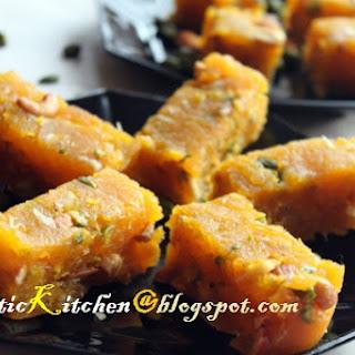 Almond Halwa Recipes