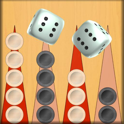 Backgammon Ultimate (game)