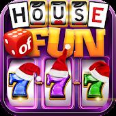 House of Fun Slots Casino APK for Nokia