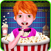 Popcorn Factory Cooking Games - Food Maker APK for Bluestacks