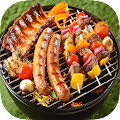 Game BBQ Grill Cooker-Cooking Game apk for kindle fire