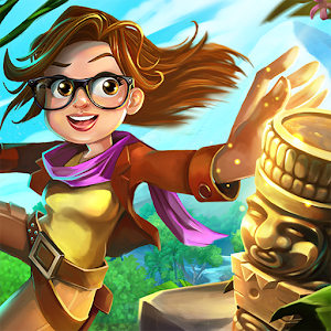 Relic Chasers For PC (Windows & MAC)