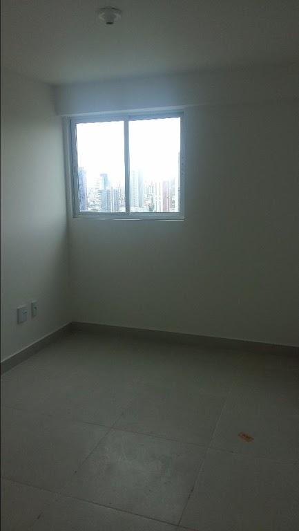 Apartamento residencial à venda, Bessa, João Pessoa - AP5374.
