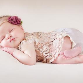 Princess  by Lyndie Pavier - Babies & Children Babies