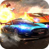 Crash Sprint APK for Lenovo
