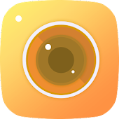 Beautiful Camera Icon