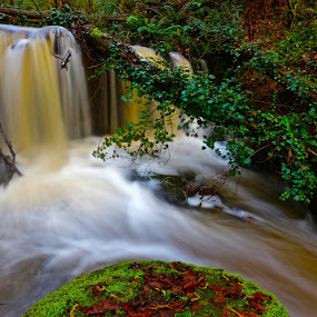 Sisters by Fabrizio Reali - Landscapes Waterscapes ( canon, waterfalls, nature, long exposure, beauty, shot,  )