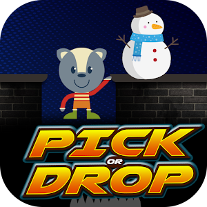 Pick or Drop [Choices Game] For PC (Windows & MAC)