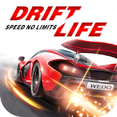 Drift Life:Speed No Limits APK Icon