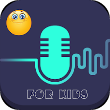 Voice Changer for Kids