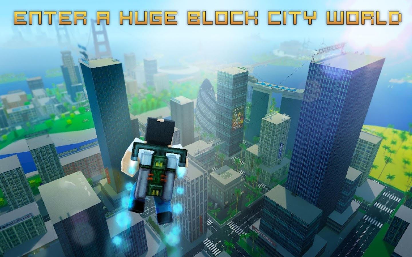 Image currently unavailable. Go to www.generator.bulkhack.com and choose Block City Wars image, you will be redirect to Block City Wars Generator site.