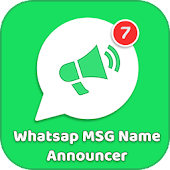 App WhatsAp Message Announcer APK for Windows Phone