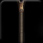 Zipper Lock Screen APK for Bluestacks