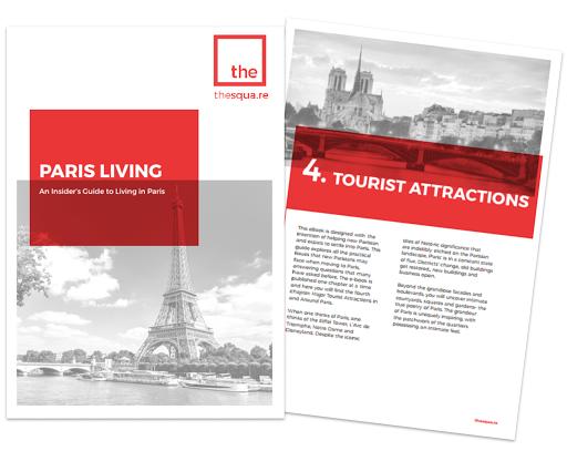 paris relocation guide healthcare