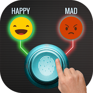 Mood Scanner Prank 2017 For PC (Windows & MAC)