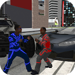 Crime Driver in Future 1.2 Apk
