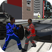 Crime Driver in Future APK for Bluestacks