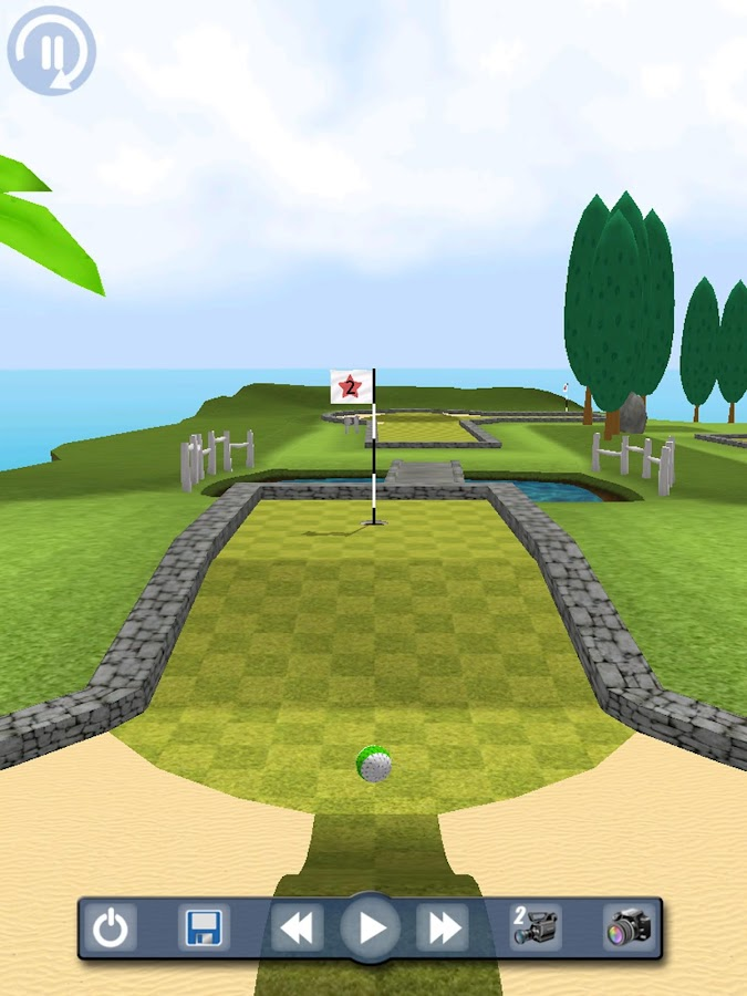 My Golf 3D Screenshot 14