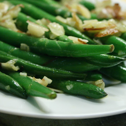 Perfect Green Beans