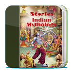 Stories Indian Mythology Icon