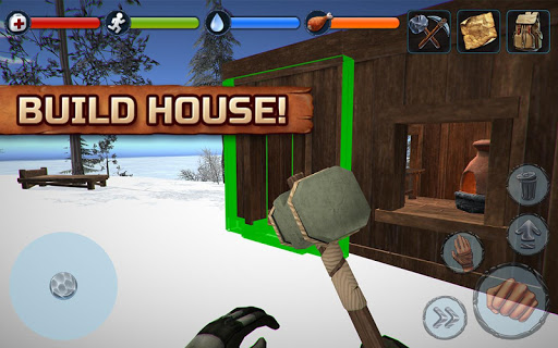 Island Survival For PC