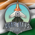 GUARDIANS OF THE SKIES APK for Bluestacks