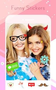 App Sweet Selfie Candy New Name version 2015 APK