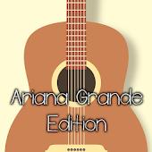 Game Ariana Grande - Guitar Idol apk for kindle fire