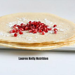 Rice Flour Crepes Gluten Free Recipes