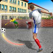 Shoot Goal - Soccer School, Best shooting academy