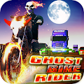 Game Ghost Bike Rider apk for kindle fire