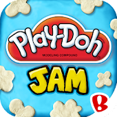 Game PLAY-DOH Jam apk for kindle fire