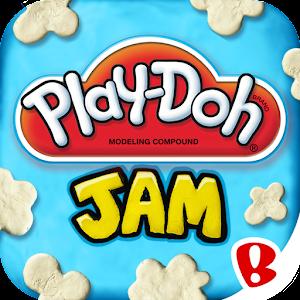Cover art PLAY-DOH Jam