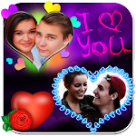 Love Photo Frame-valentine day 1.3 Apk