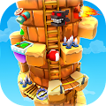 Game Blocky Castle apk for kindle fire