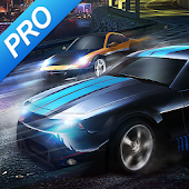 Drift Mania: Street Outlaws Pro icon