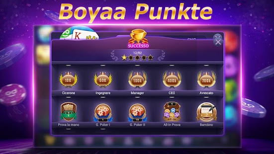 Poker texas boyaa for android apk
