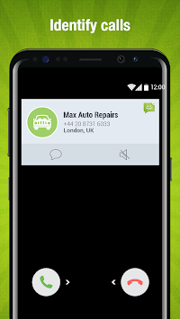 SMS From Android 4.4 APK screenshot thumbnail 4