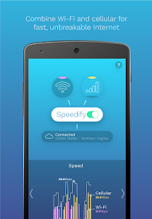 Speedify – Faster Internet