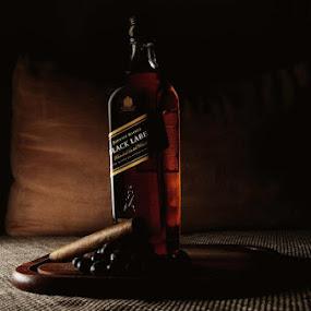 by Daniel Borisovsky - Food & Drink Alcohol & Drinks