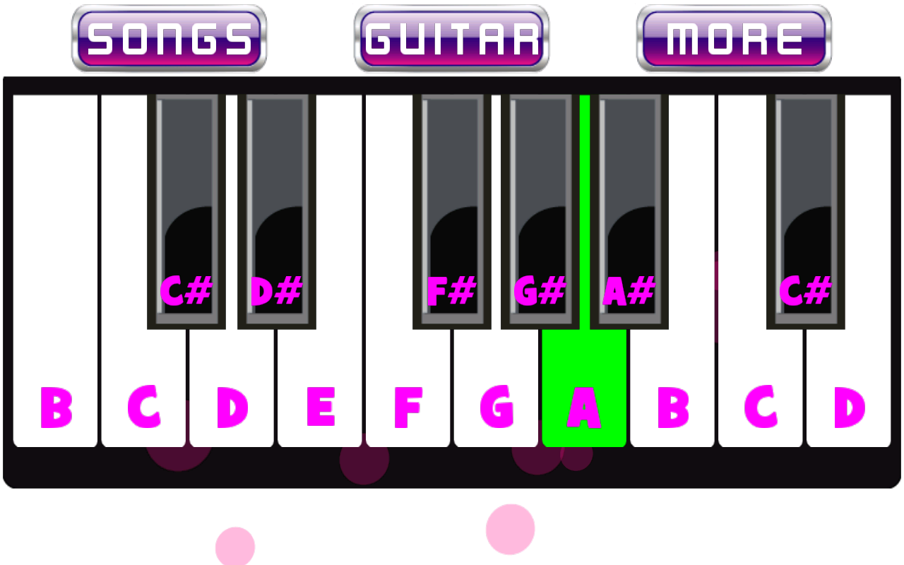 Little Piano(No Ads) Screenshot 3