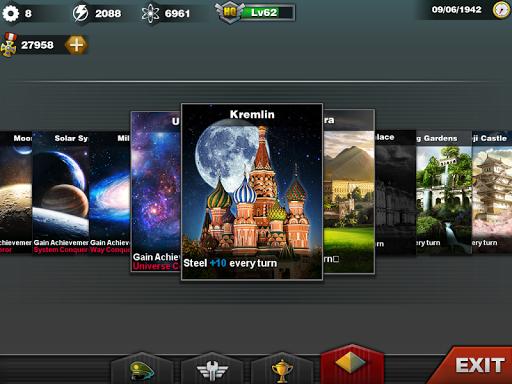 World Conqueror 3 screenshot 9