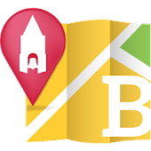 Ball State University Map APK for iPhone
